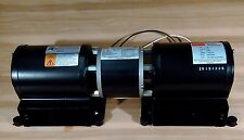 NEW Dayton Model 3FRF8 Low Profile Blower 230V for Fireplace or Wood Stove