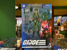 New HASBRO 2021 GI-JOE CLASSIFIED SERIES LADY JAYE 6? FIGURE NIP