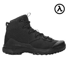UNDER ARMOUR INFIL HIKE GTX TACTICAL BOOTS 1276598 / BLACK 002 - ALL SIZES