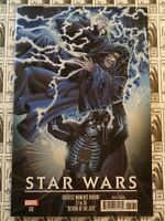 Star Wars (2015) Marvel - #70, Walt Simonson Variant, Greg Pak/Phil Noto, VF