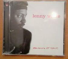 Lenny White - Renderers of Spirit (1997)