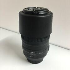 Nikon Af-s DX Nikkor 55-300mm F/4.5-5.6g Ed VR Lens 31012