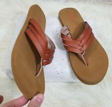 Flojos sandals SIZE 6.5