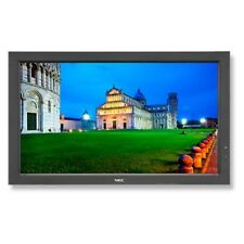 NEC V323 32-Inch 1080p LCD Commercial Display - With Speakers