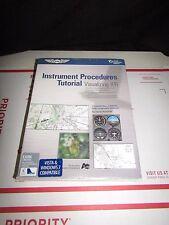 Instrument Procedures Tutorial - Visualizing IFR - Book + CD For Windows 7 Vista