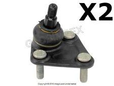 AUDI/VW TT QUATTRO GOLF (2000-2006) Ball Joint LEFT AND RIGHT TRW OEM +WARRANTY