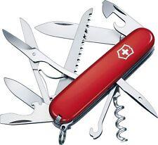 Victorinox HUNTSMAN 1.3713 Rot 15 Funktionen Schweizer Taschenmesser