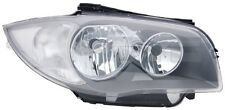 BMW 1 Series E87 E81 E82 E88 2008 - 2011 Headlight Facelift LCI RIGHT