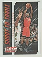 2018-19 Panini Threads SHOOT TO THRILL #17 KAWHI LEONARD Toronto Raptors RETAIL