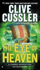 The Eye of Heaven (A Sam and Remi Fargo Adventure)-ExLibrary