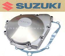 Suzuki Left Engine Stator Cover w/Gskt GSF600 Bandit GSX600 750 Katana #Q00