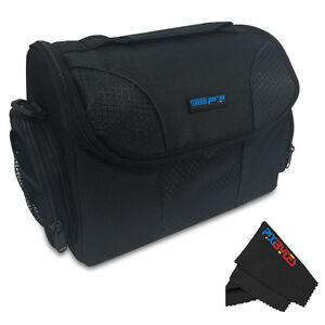 I3ePro Large Professional Camera Case for Nikon Canon Sony Pentax and SLR Camera
