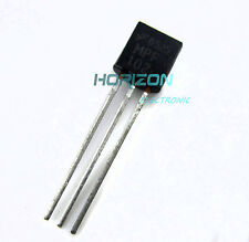 100PCS RF JFET Transistor FAIRCHILD/ON TO-92 MPF102 MPF102G