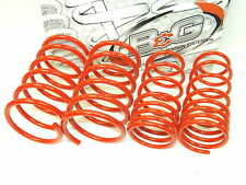 B&G 62.1.011 S2 Lowering Springs for 84-89 Nissan 300ZX Z31