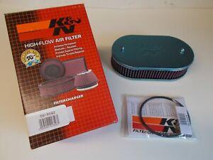 K&N FILTER -56-9042 Filter-XR2/Fiesta/Escort-reace/rally/trackday/kitcar