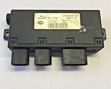 JAGUAR X TYPE 2.1 V6 Q STATUS ECU PART NUMBER 1X43-2C507-AC -#6
