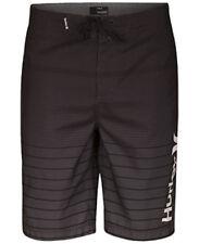 Hurley Adams Boardshort (32) Black