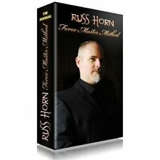 Russ Horn's - Forex Master Method Complete System