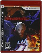 NEW - Devil May Cry 4 - Playstation 3 by Artist Not Provided