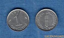 1 Centime épi 1971 SPL FDC provenant d un Rouleau