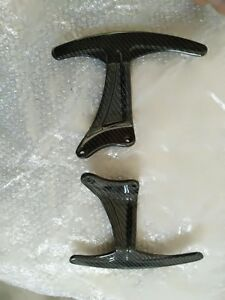 Maserati Ghibli Carbon Shift Paddles Schaltwippen