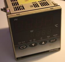 Shimaden SR93 SR93-8P-N0-1400 Temperature Controller Analogue Output