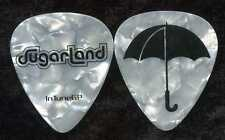 SUGARLAND 2009 Love On The Inside Tour Guitar Pick!!! custom concert stage #3
