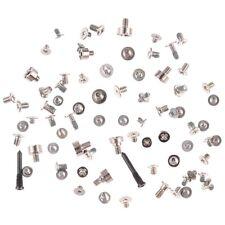 Lot de vis iPhone XR Screws Bolts Full Set Repair Replacement Parts Visserie Kit