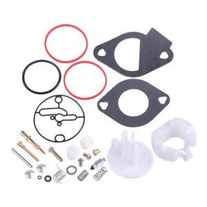 Carburetor Repair Fit for Briggs & Stratton 14hp 18hp 31E707 31P777 Kit Engine