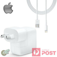 100% Original Genuine Apple iPhone6S iPhone7 Plus AC WALL CHARGER USB Data Cable