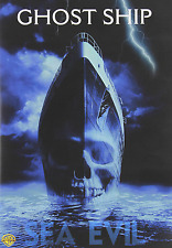 Ghost Ship (2002) [DVD, NEW] FREE SHIPPING