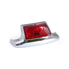 POSTERIORE Fender Tip con luce, rosso, per Harley-Davidson 04 - 17 FLST
