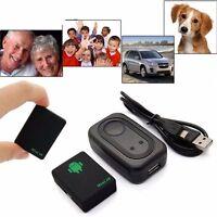 Mini A8 Global Locator Tracker Tracking Device  RealTime Car Kids GSM/GPRS/GPS