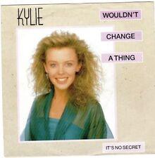 Kylie Minogue Pop 1980s Vinyl Records