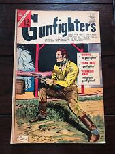 Gunfighters V3 #51 Oct 1966 CDC Previously Kid Montana