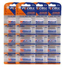 20 STÜCKE 12 V A27 / 27A / L828 / G27A / MN27 / VR27 Alkaline Einweg-Batterien