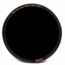 ZOMEI 67MM Slim Pro II MC ND3.0 1000x ND1000 Unique knurled ring Filter Lens