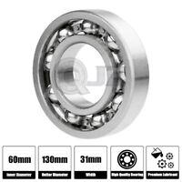 692 ZZ 2x6x3MM U4W1 10pcs Miniature Rubber Sealed Shielded Ball Bearing Model