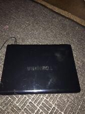 Toshiba Satellite U305-S7448 13.3-inch Laptop Windows 10 Dual Core Processor
