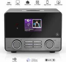 Hama IR110MS Internet Radio with Spotify Connect & UNDOK App Control
