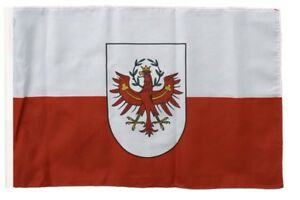 Österreich Tirol Banner Tiroler Fahnen Flaggen 30x45cm