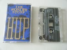 THE WONDER STUFF HUP CASSETTE TAPE POLYDOR [UK] [1989]