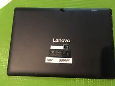 "OEM Rear Housing Cover Back Casing Lenovo Tab 10 10.1"" TB-x103F Tablet"