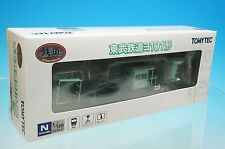 Tomytec Tetsudou Collection Tobu Railway Type Yo101 (N Scale) New!
