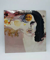 THE DOORS WEIRD SCENES INSIDE THE GOLD MINE Two LP 1972 First Press 8E-6001 NEW