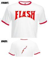 FLASH GORDON T Shirt 80s Queen