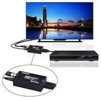 HD HDMI TO SDI Converter Adapter Support 5G SDI/SD-SDI/3G-SDI Signals EU/US plug