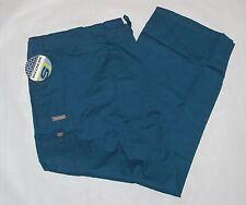 NEW Scrubs * Skechers Uniform Scrub Pants * 4X 4XL TALL * Caribbean