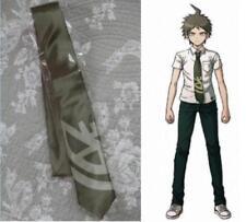 Super Danganronpa 2 Goodbye Despair Campus Hinata Hajime Cosplay Tie Cool Gift