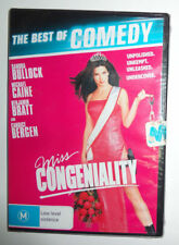 Miss Congeniality    [Movie DVD - Rated M]